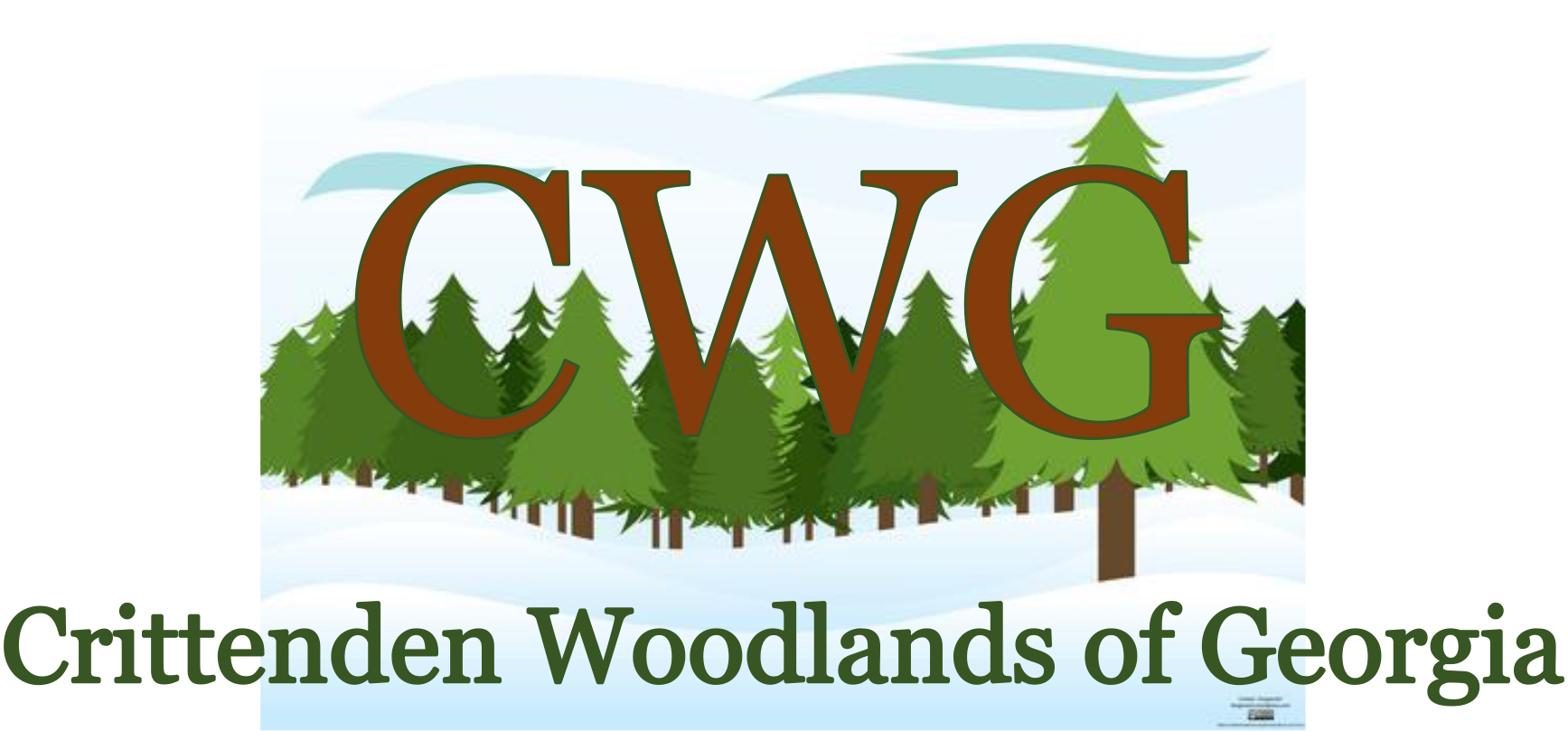 Crittenden Woodlands for Georgia